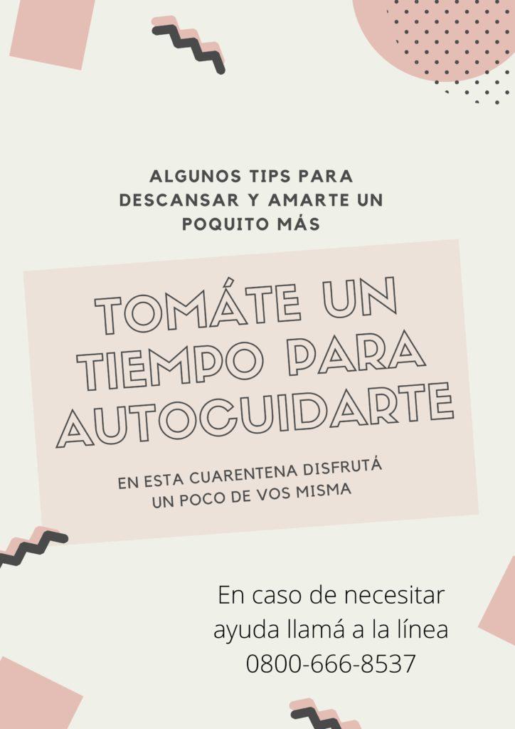 Propaganda Malena Lopez