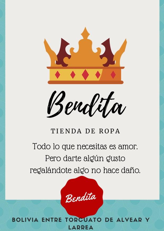Publicidad Malena Lopez